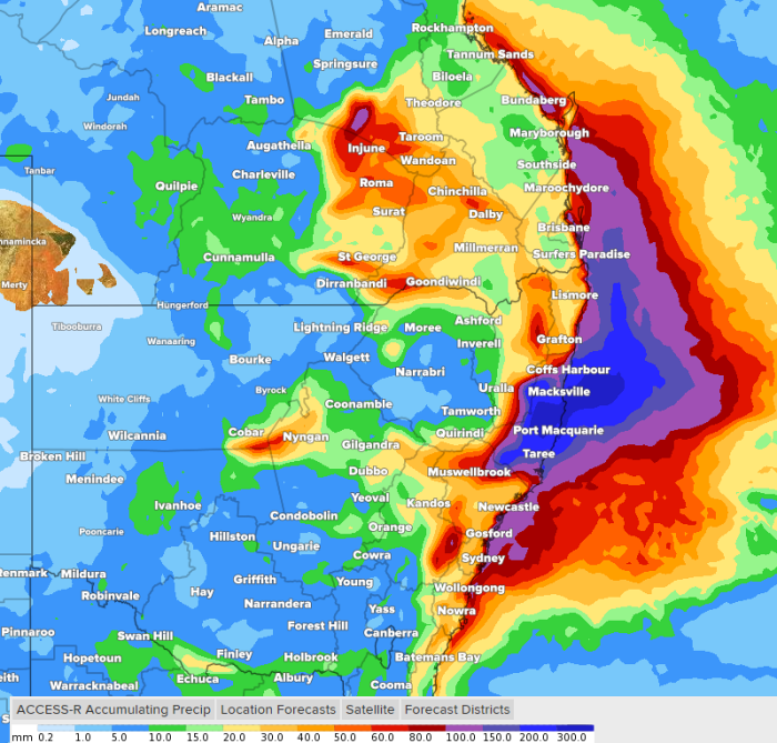 three-day-rainfall-forecast-weatherzone