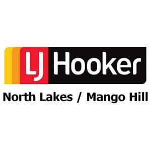 LJ Hooker North Lakes logo