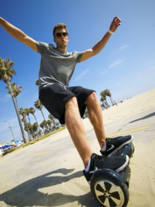 self-balancing-scooter